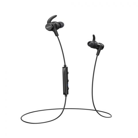 Anker SoundBuds Flow Wireless Earphone, Black, A3413012
