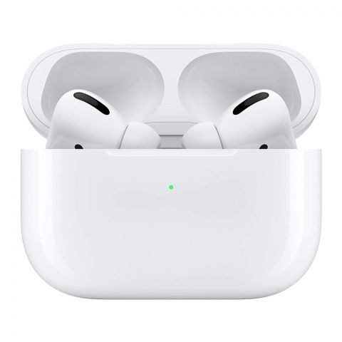 Apple Airpods Pro With Wireless Charging Case, MWP22AM/A