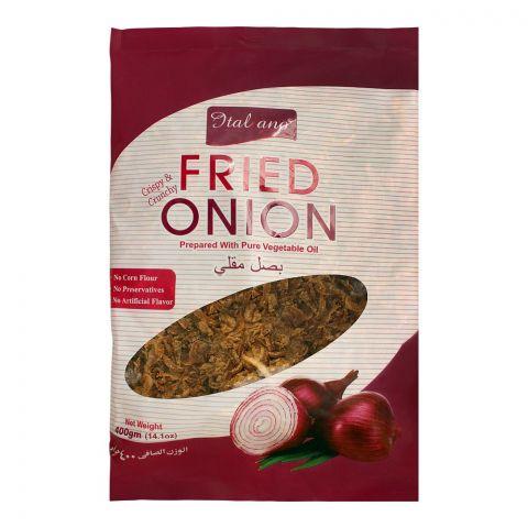 Italiano Fried Onion, 400g