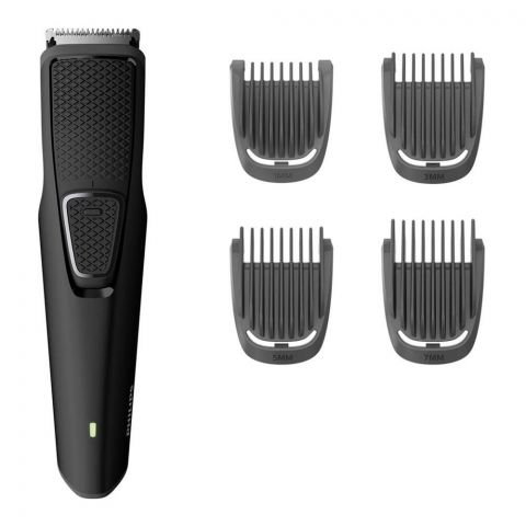 Philips Series 1000 Beard Trimmer, USB Charging, BT1214/15