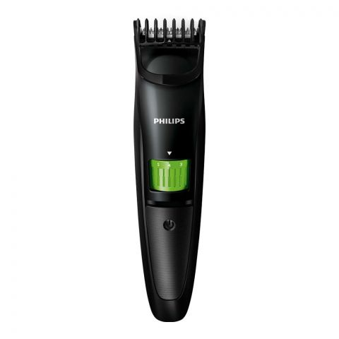 Philips Even Trim Beard Trimmer, USB Charging, QT3310/13