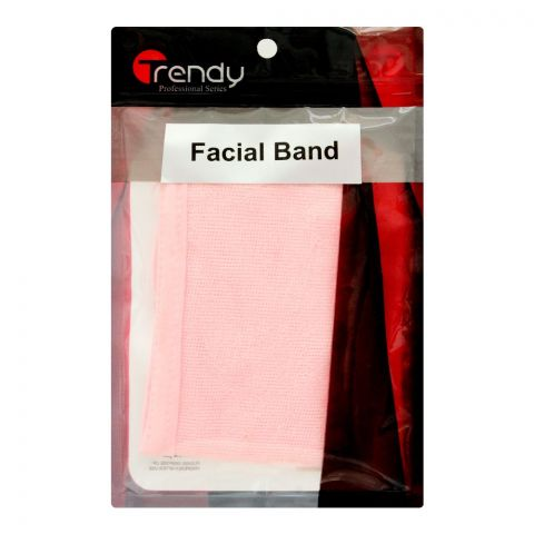 Trendy Facial Band, TD-126