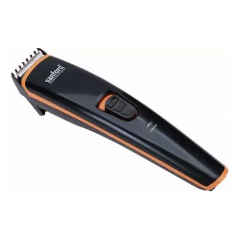 Sanford 5 Level Adjustment Rechargeable Hair Clipper, SF1969HC