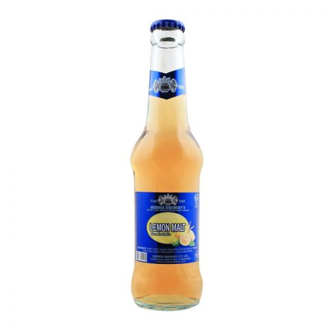 Muree Brewery Lemon Malt