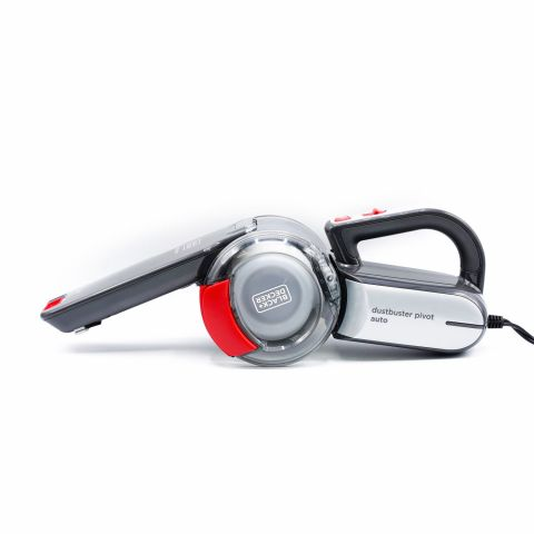 Black & Decker Dustbuster Pivot Auto, Car Vacuum Cleaner, PV1200AV