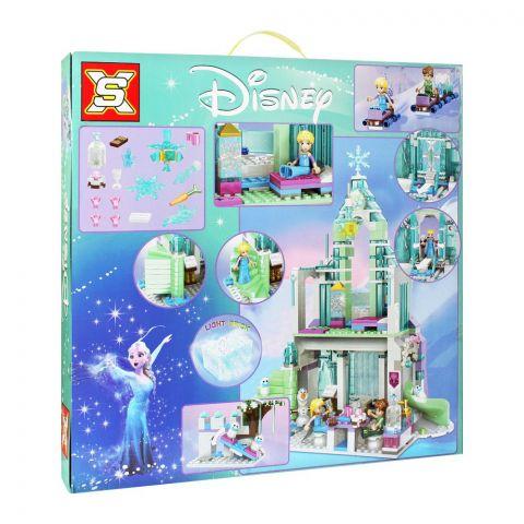 Live Long Disney Frozen Blocks, 3016