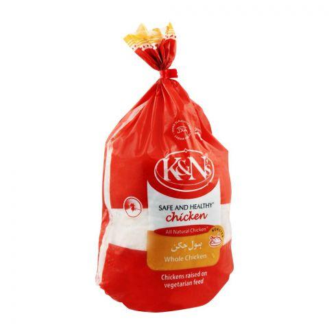 K&N's Whole Chicken