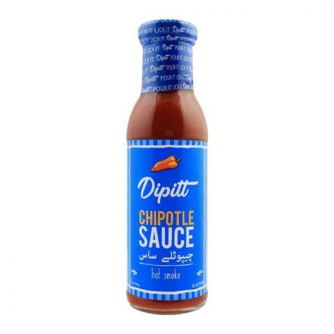 Dipitt Chipotle Sauce, 300g