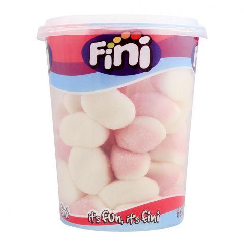 Fini Strawberry Kisses Cup Jelly, Gluten Free, 200g