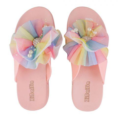 Women's Slippers, B-5, Pink