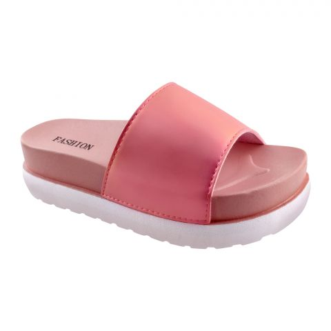 Women's Slippers, B-8, Pink
