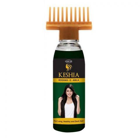 Keshia Rogan-e-Amla Hair Oil, 120ml