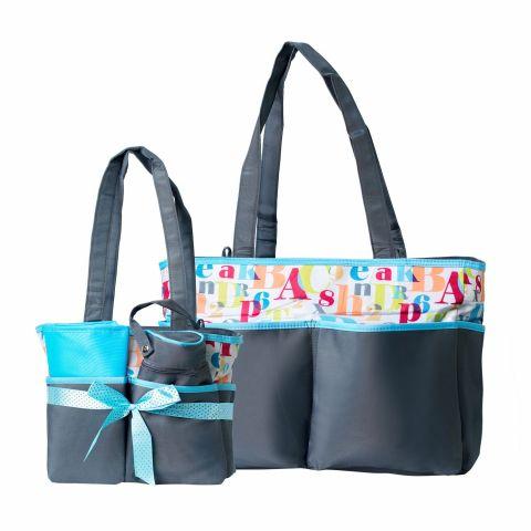 Colorland Baby Bag Set, BB999AY