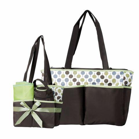 Colorland Baby Bag Set, BB999BF