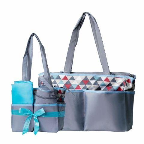 Colorland Baby Bag Set, BB999BK