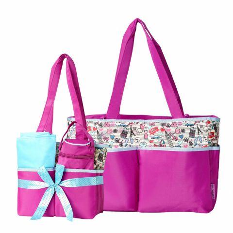 Colorland Baby Bag Set, BB999BN