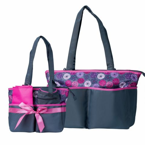 Colorland Baby Bag Set, BB999SS
