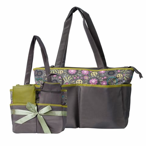 Colorland Baby Bag Set, BB999W