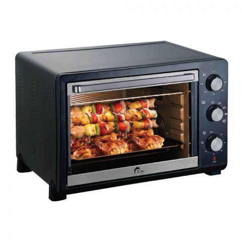 E-Lite Oven Toaster, 38 Liters, 1500W, ETO-354R