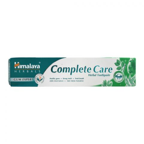 Himalaya Gum Expert Complete Care Herbal Toothpaste, 50ml
