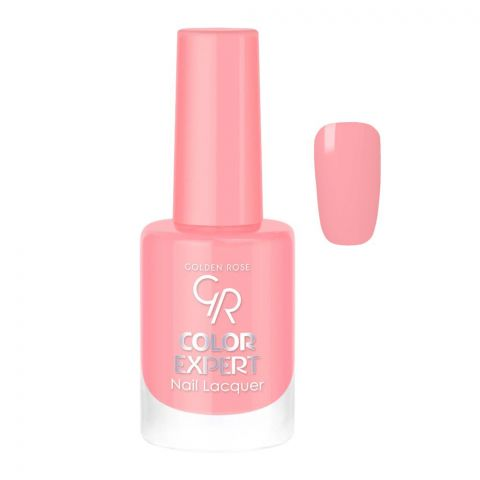Golden Rose Color Expert Nail Lacquer, 64
