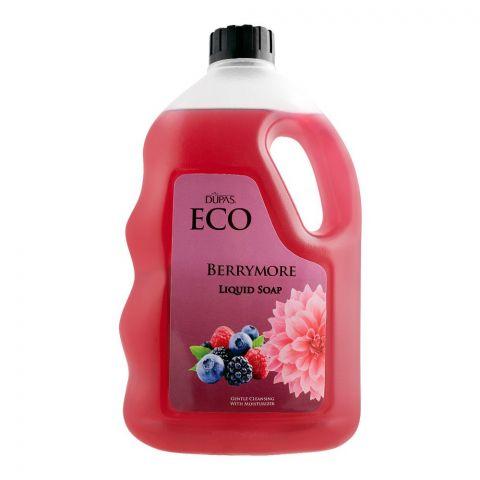 Dupas Eco Berry More Liquid Soap, 1700ml