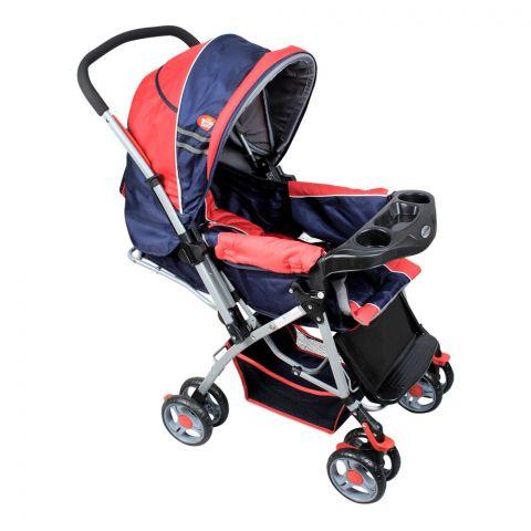 Bright Starts Baby Stroller, 3550