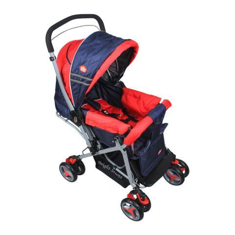Bright Starts Baby Stroller, 5053