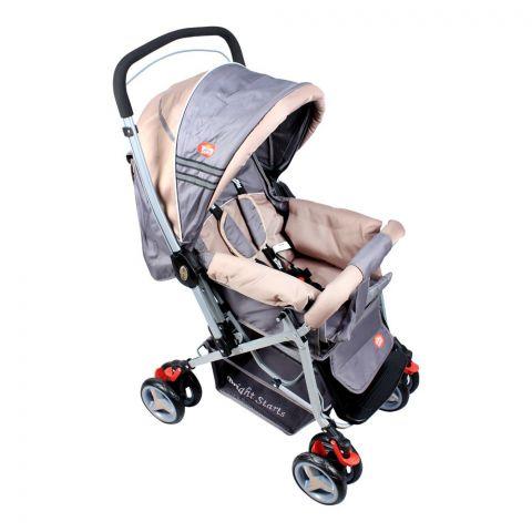 Bright Starts Baby Stroller, 907