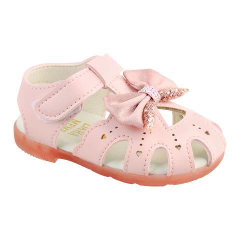 Kids Sandals, For Girls, K9932, Pink