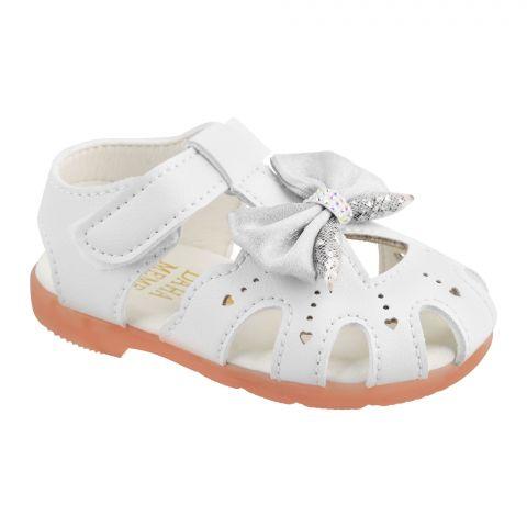 Kids Sandals, For Girls, K9932, White