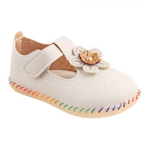 Kids Sandals, For Girls, B-2, Beige