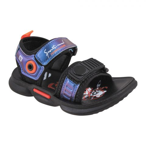 Kids Sandals, For Boys, 3808, Blue