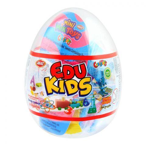Aras Candy Toys, EDU Kids, Toys & Candies, 10g