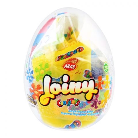 Aras Candy Toys, Joiny, Toys & Candies, 10g