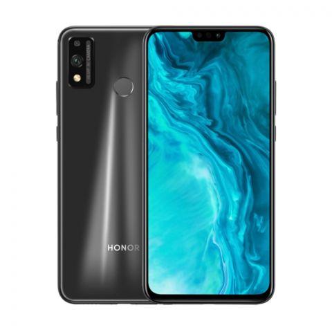 Honor 9X Lite 4GB/128GB, Midnight Black Smartphone