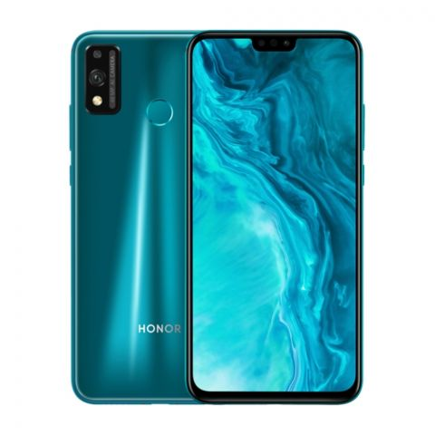 Honor 9X Lite 4GB/128GB, Emerald Green Smartphone