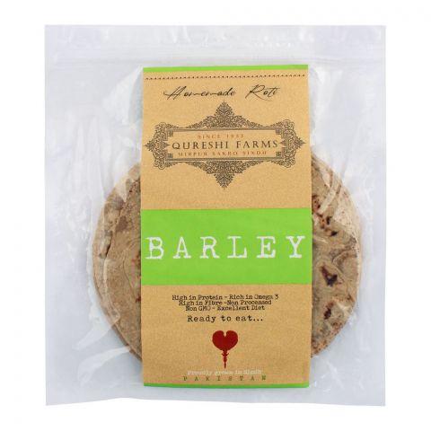 Qureshi Farms Home Made Barley Roti