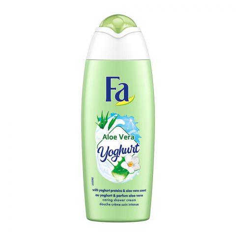 Fa Aloe Vera Yoghurt Shower Cream, 250ml