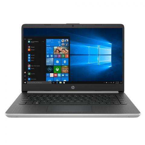 HP 14 DQ1039WM Laptop, 10th Generation Core i5-1035G7, 8GB RAM, 256GB SSD, 14 Inches Display, Windows 10