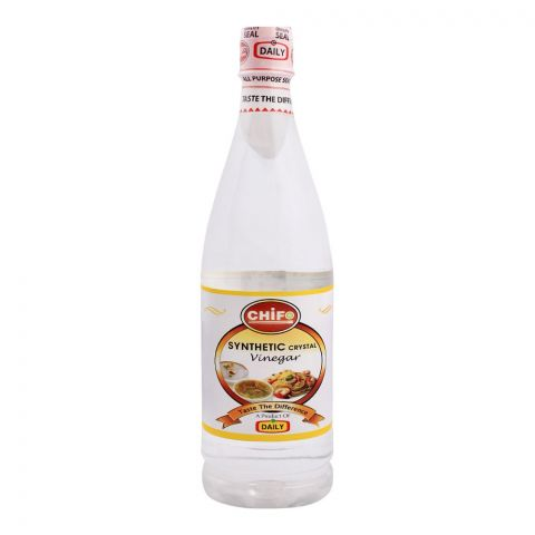 Chif Synthetic Crystal Vinegar, 800ml