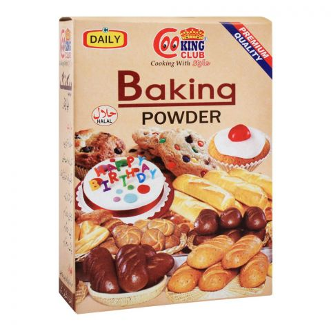 Cooking Club Baking Powder, 100g