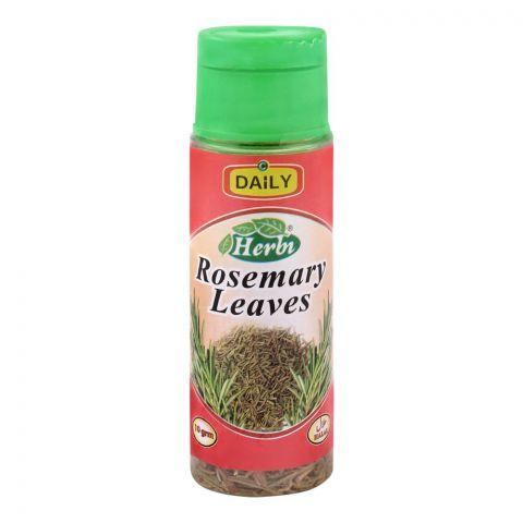Herbi Rosemary Leaves, 10g