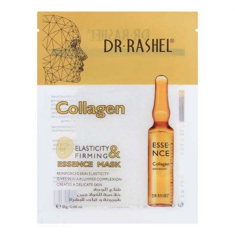 Dr. Rashel Collagen Elasticity & Firming Essence Mask, 25g