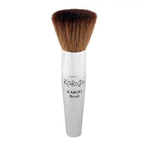 Karaja Liquid & Powder Foundation Brush, No. 20