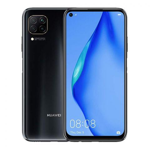 Huawei Nova 7i 8GB/128GB Midnight Black Smartphone