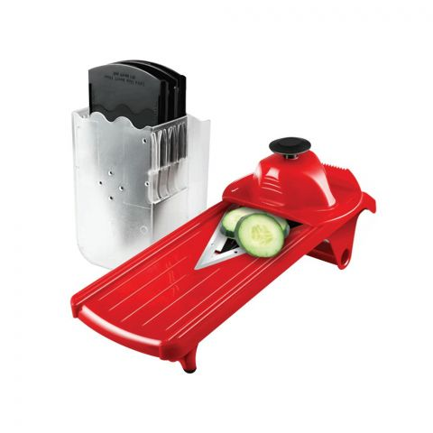 West Point Deluxe Manual Kitchen Slicer, WF-12