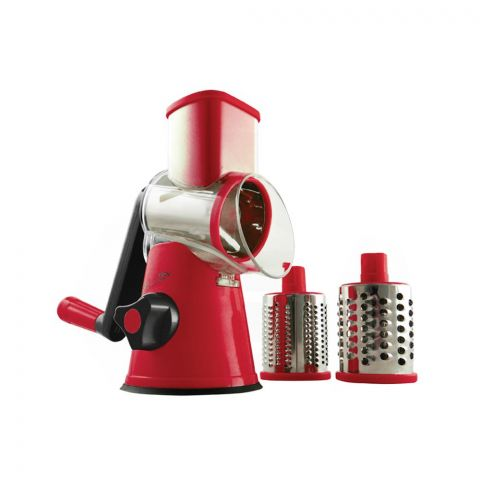 West Point Deluxe Manual Food Slicer And Grater, WF-13