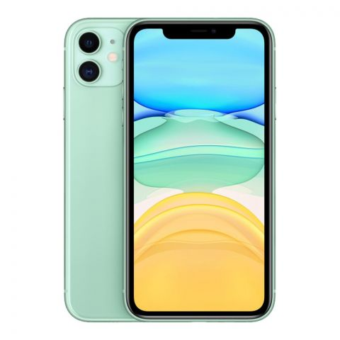 Apple iPhone 11, 256GB, Green