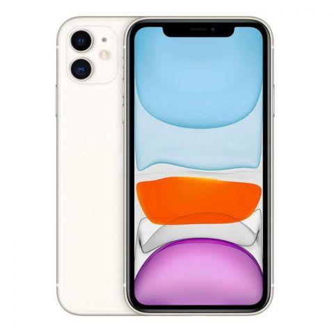 Apple iPhone 11, 256GB, White